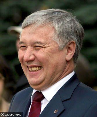 Зарплата Єханурова менше ніж у Портнова