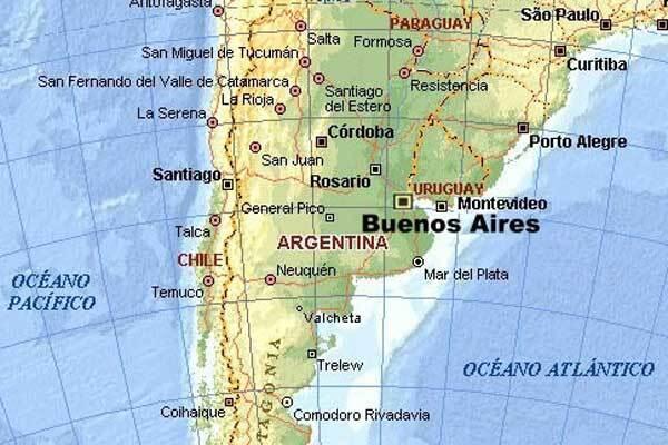 В Аргентині помер екс-президент