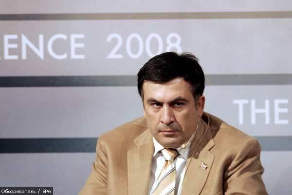 Ющенко востаннє зателефонував кум-президент