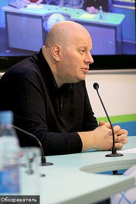 Бродський: Україна - лузер у боротьбі з економічною кризою