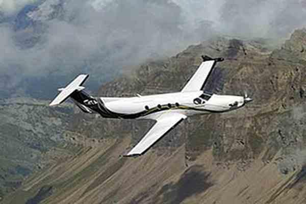 У Британії розбився одномоторний літак