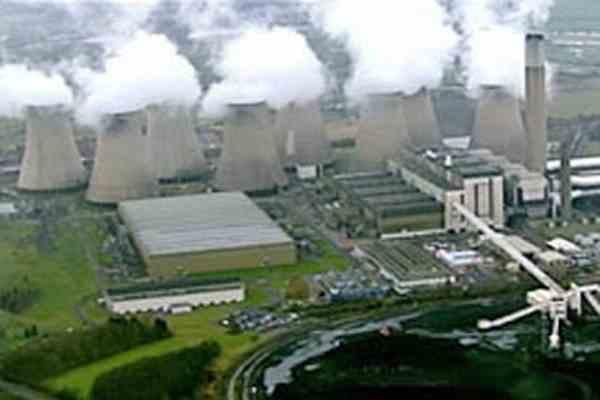 """Британські """"зелені"""" готували диверсію на найбільшій ТЕЦ"""