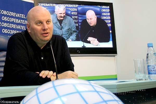 Бродський: Тимошенко зацементувала себе в кабінеті