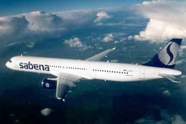 Іспанська літак здійснив аварійну посадку в Мадриді