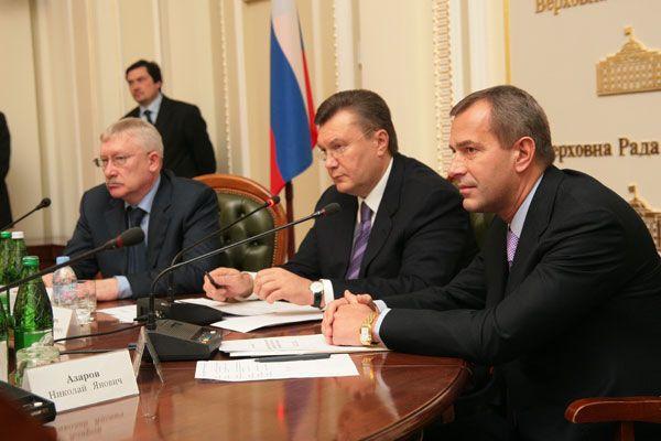 Росія і Україна домовилися виходити з кризи разом
