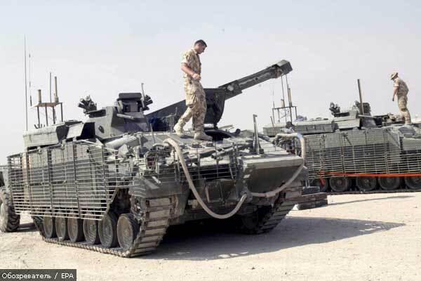 Американця за розстріл іракців засудили довічно