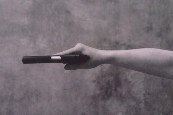 13-річний підліток з пістолетом пограбував банк