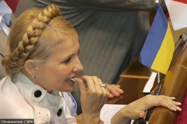 Кравчук: Тимошенко стане новим Президентом України