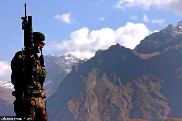 У Туреччині затримали 50 курдів, обвинувачених у сепаратизмі