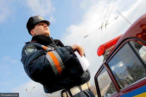 5 осіб травмовано в ДТП в Харкові