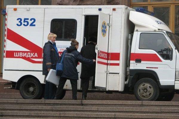 ДТП в Криму, є жертви