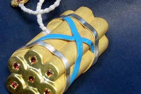 У Києві вилучено арсенал вогнепальної зброї