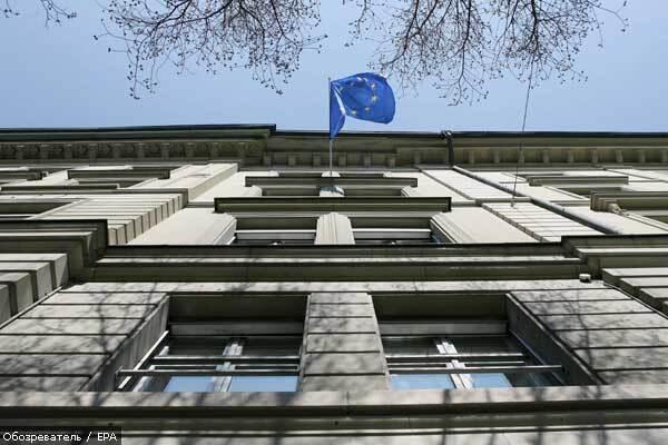 В Україну їде віце-президент Європарламенту