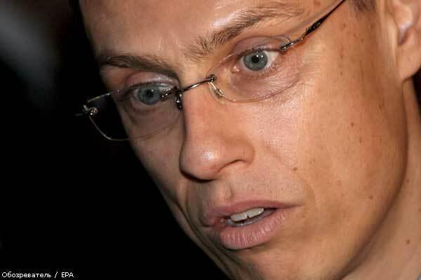 У Гаазі заблукав фінський міністр