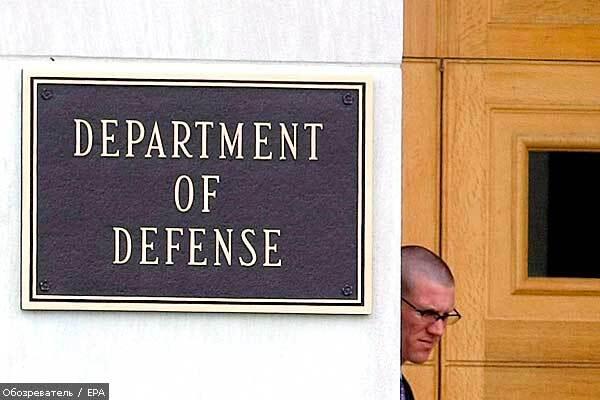 Хакери вкрали з Пентагону інформацію про винищувач