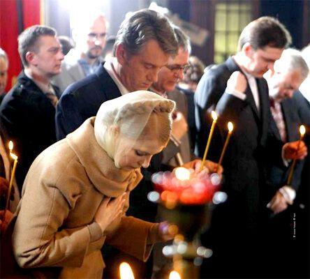 В один день Україна позбудеться Ющенко і Тимошенко
