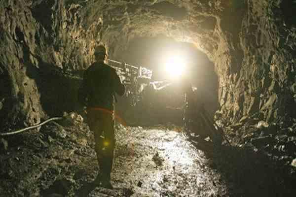 Обвал на шахті в Колумбії забрав вісім життів