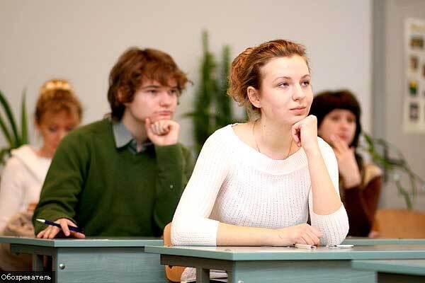 Преподаватели и абитуриенты попадут под сокращение