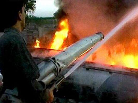 """Дії """"Талібану"""" в Пакистані знаходять загрозливого розмаху"""
