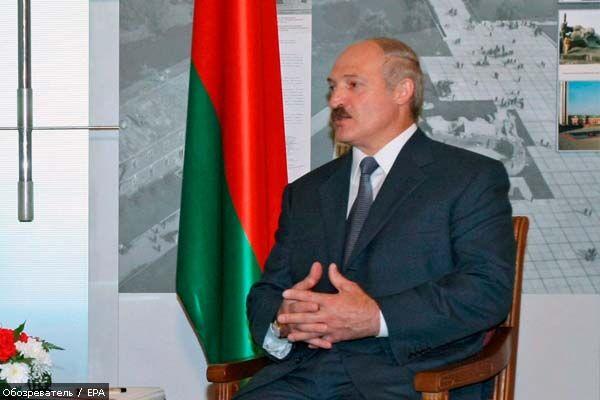 Лукашенко приїде на саміт ЄС в Празі