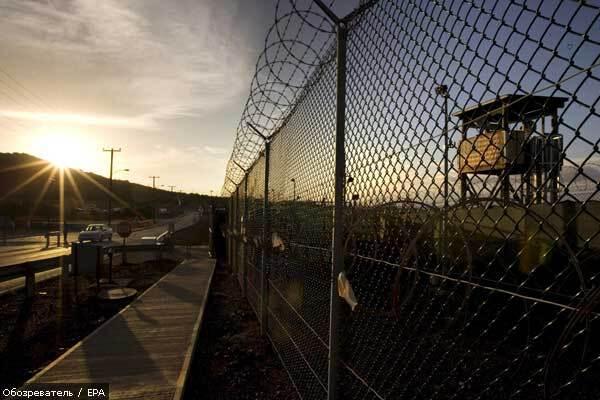 США розкажуть і покажуть, як знущаються у в'язницях