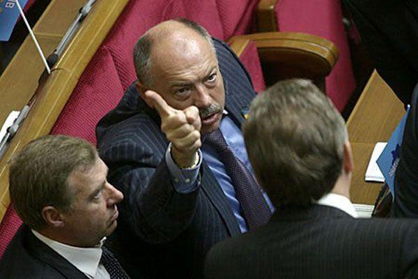 В Україні знову два прокурора