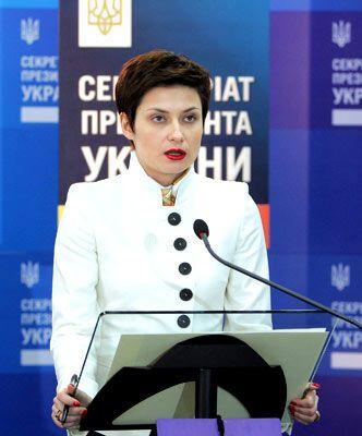 Ющенко пригальмував Піскуна