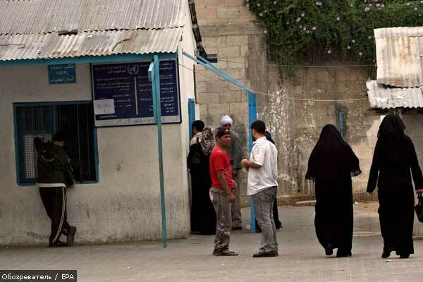 Палестинець помре за продаж землі ізраїльтянам