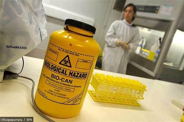 МОЗ Мексики уточнив кількість загиблих від свинячого грипу