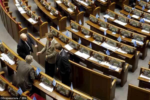 "Колесніченко: Україна стала ""банановою республікою"""