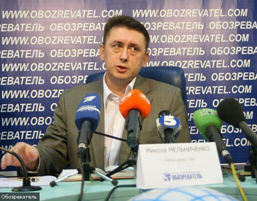 Литвин ігнорує ГПУ і справу Гонгадзе