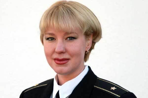 За перебування ЧФ РФ в Україні буде відповідати жінка