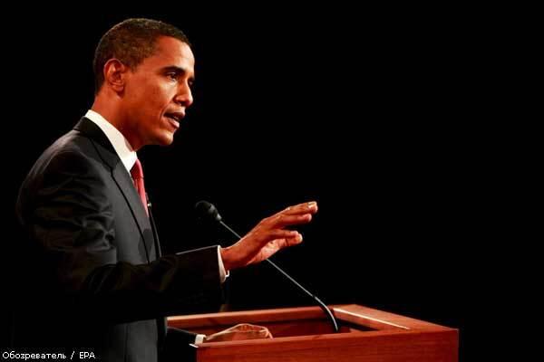 Автобіографія Обами отримала британську премію