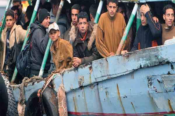Майже півсотні мігрантів задихнулося в контейнері