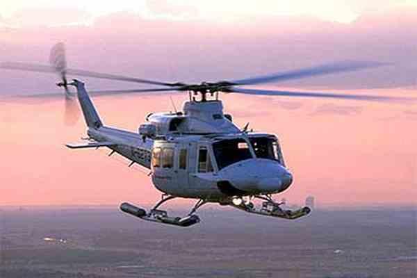 Вертоліт з радниками президента пропав на Філіппінах