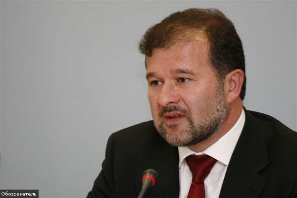 """Балога почув """"розрізнений хор"""" Тимошенко і Литвина"""