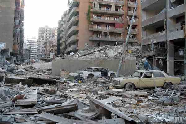Вибух у Багдаді забрав життя семи осіб