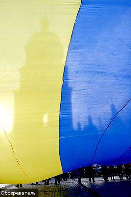 Украина. Знаки прошлого