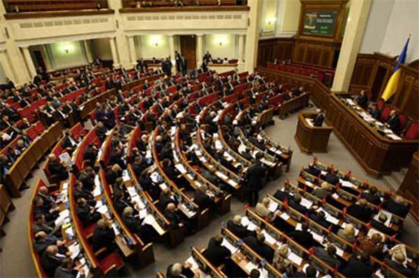 Северінсен не рекомендує вводити двопалатний парламент