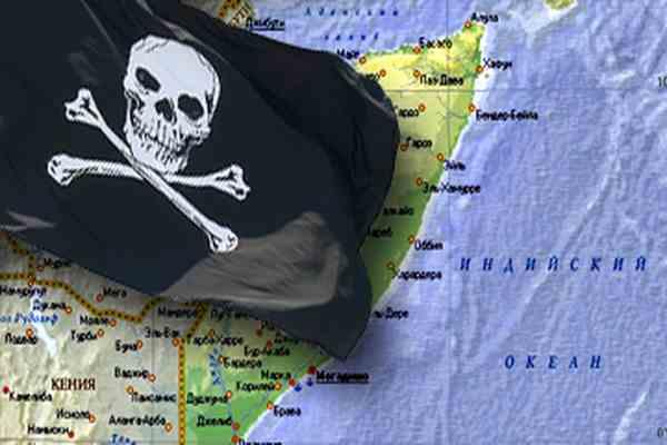Флот ЄС відбив суховантаж у піратів