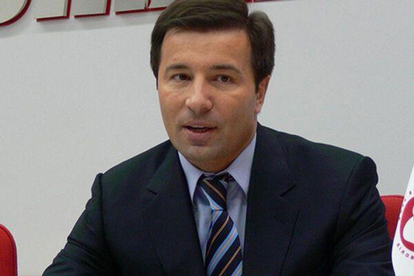 Гарант подарував зброї Грузії на 40 млн. доларів