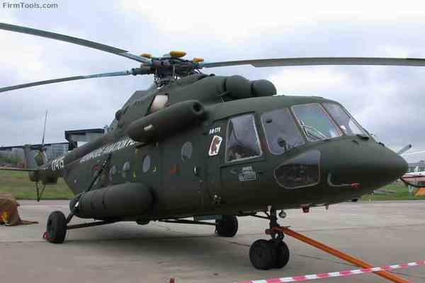 В катастрофе вертолета погиб губернатор Иркутской области