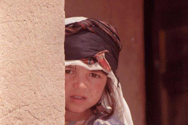 В Афганистане третий случай массового отравления школьниц