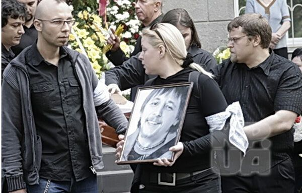 Игорь Пелих повторил трагическую судьбу своих родителей