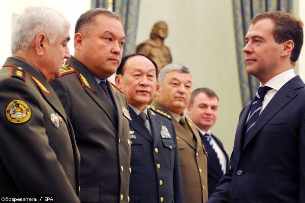 Россия официально признала расширение НАТО угрозой