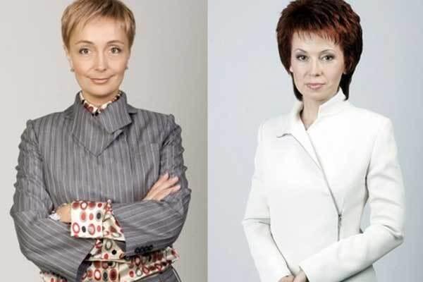 """Добровольская и Безулик проиграли суд против """"1+1"""""""