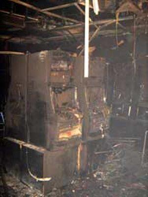 Новые факты о причине взрыва в Днепропетровске
