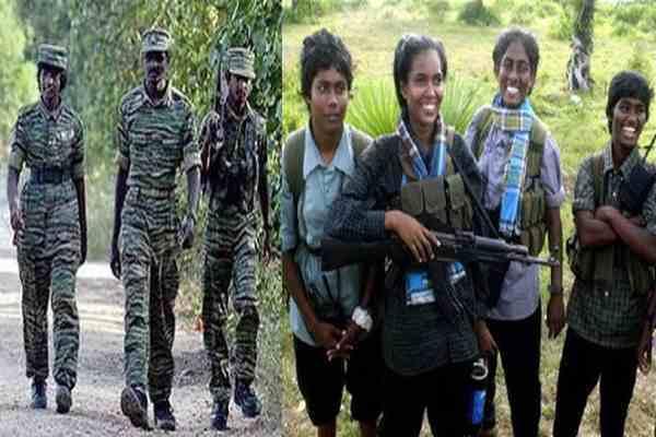 На Шри-Ланке снова разбомбили полевой госпиталь