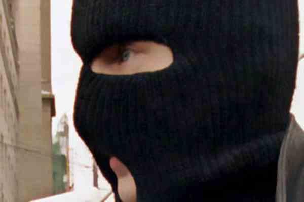 В Будапеште при ограблении банка захвачены заложники