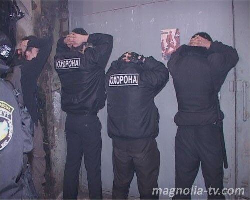 У подполковника СБУ украли 40 тысяч евро